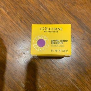 BN l'Occitane Delicious Tinted Balm - Gimme Mauve